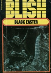 Black Easter (After Such Knowledge, #2) Pdf Book