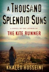 A Thousand Splendid Suns Book