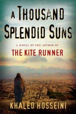 A Thousand Splendid Suns Book Pdf ePub