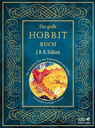 Das große Hobbit Buch