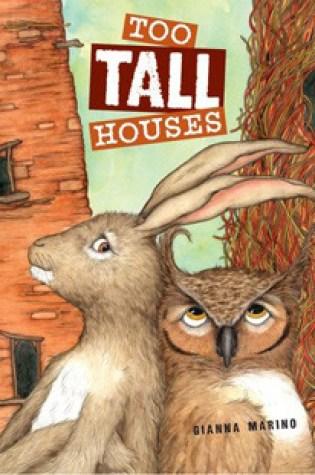 Too Tall Houses Book Pdf ePub