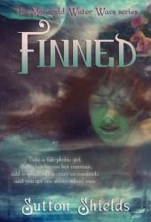 Finned (The Merworld Water Wars, #1)