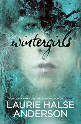 Image result for wintergirls laurie halse anderson