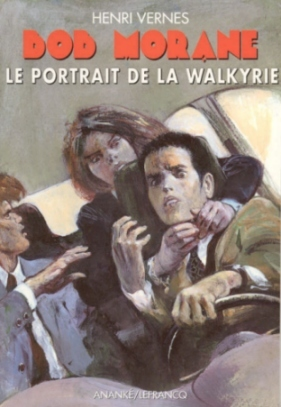 Le portrait de la Walkyrie (Bob Morane #185)