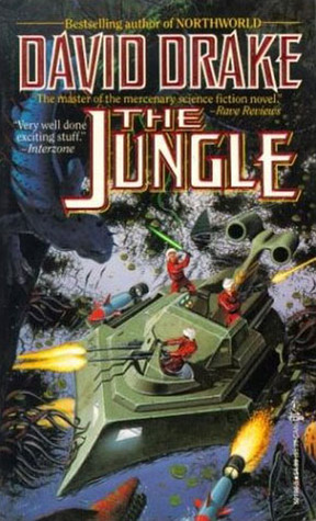 The Jungle (Seas of Venus, #2)