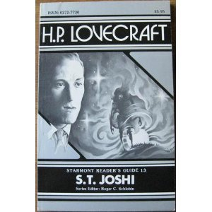 H.P. Lovecraft (Starmont Reader's Guide ; 13)