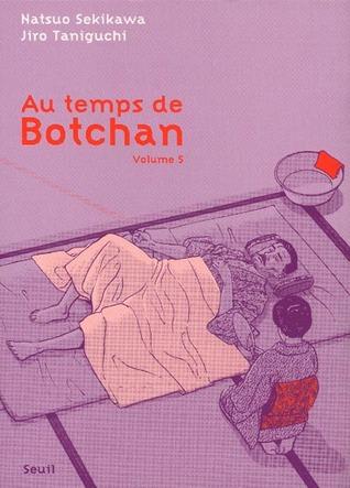 Au temps de Botchan, volume 5