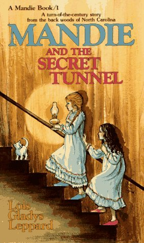 Mandie and the Secret Tunnel (Mandie, #1)