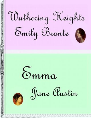Wuthering Heights And Emma