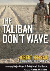 The Taliban Don't Wave Pdf Book