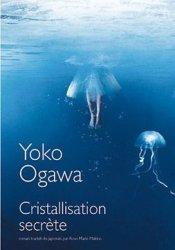 Cristallisation Secrète Pdf Book
