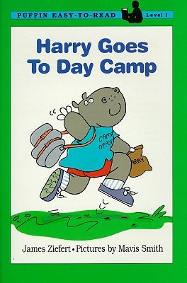Harry Goes to Day Camp: Level 1