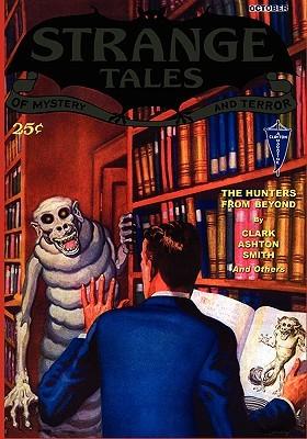 Pulp Classics: Strange tales of mystery and terror. Vol. 2, No. 3