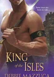 King of the Isles (Men of the Isles, #3) Pdf Book