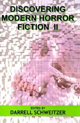 Discovering Modern Horror Fiction II