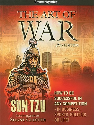 The Art of War from Smartercomics