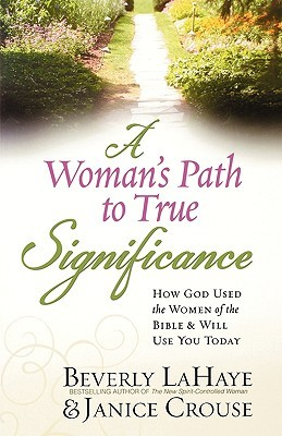 A Woman's Path to True Significance: How God Used the Women of the Bible & Will Use You Today
