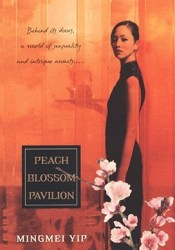 Peach Blossom Pavillion Pdf Book