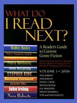 What Do I Read Next? 2006, Volume 1