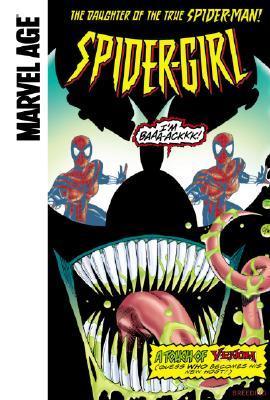 Spider-Girl (Marvel Age): Touch of Venom!