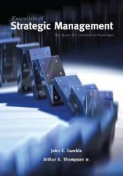 Essentials of Strategic Management: The Quest for Competitive Advantage Pdf Book