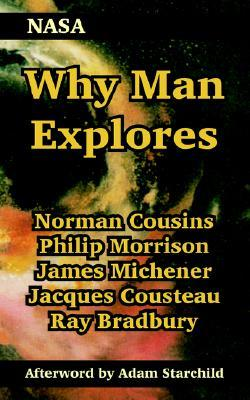 Why Man Explores