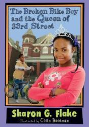 The Broken Bike Boy and the Queen of 33rd Street Pdf Book