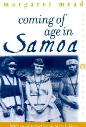 Coming of Age in Samoa: A Psychological Study of Primitive Youth for Western Civilisation Pdf Book