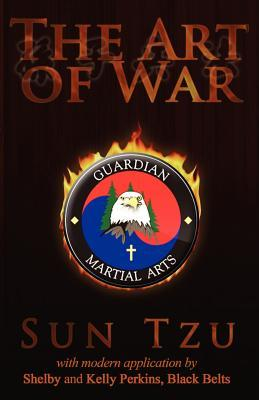 The Art of War with Commentary by Guardian Martial Arts