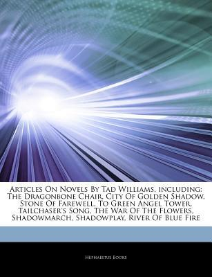 Articles on Novels by Tad Williams, Including