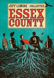 Essex County Pdf Book
