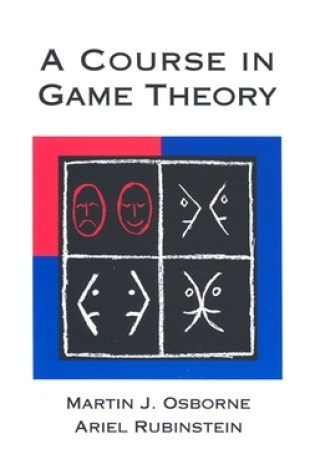 A course in Game Theory Book Pdf ePub