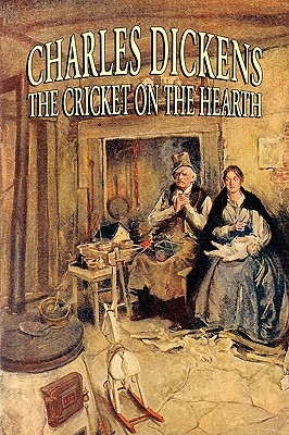 Image result for cricket on the hearth