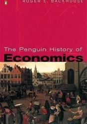 The Penguin History of Economics Pdf Book