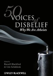 50 Voices of Disbelief Pdf Book