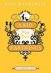 A Kid for Two Farthings Pdf Book