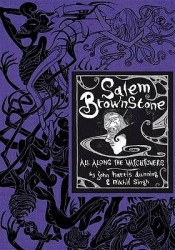 Salem Brownstone: All Along the Watchtowers Pdf Book
