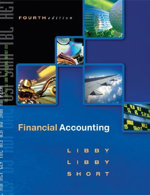 Financial Accounting [with CD-ROM]