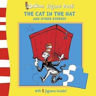 The Cat In The Hat And Other Stories: Jigsaw Book (Dr Seuss Jigsaw Book)
