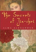 The Secrets of Jin-shei (Jin-Shei #1)