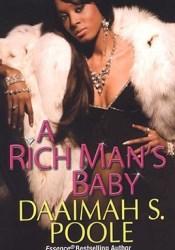 A Rich Man's Baby Pdf Book