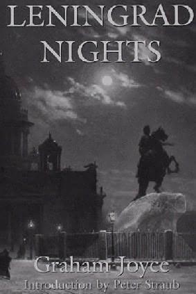 Leningrad Nights: A Novella