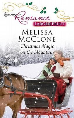 Christmas Magic on the Mountain (Mountain Rescue Romance #2)