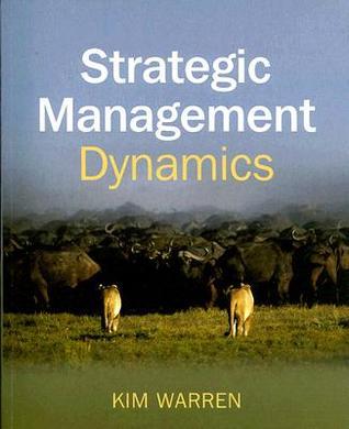 Strategic Management Dynamics