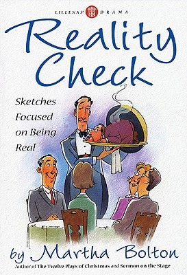 Reality Check: Sketches Focused on Being Real