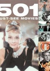 501 Must-See Movies Pdf Book