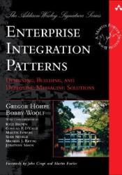 Enterprise Integration Patterns: Designing, Building, and Deploying Messaging Solutions Pdf Book