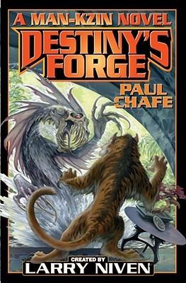 Destiny's Forge (Man-Kzin Wars, #11.5)