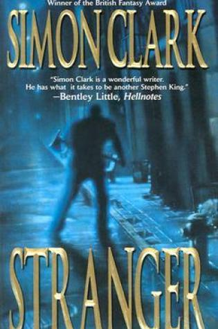 Stranger Book Pdf ePub