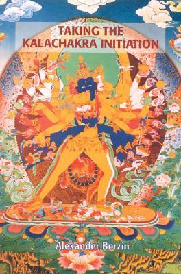 Taking the Kalachakra Initiation